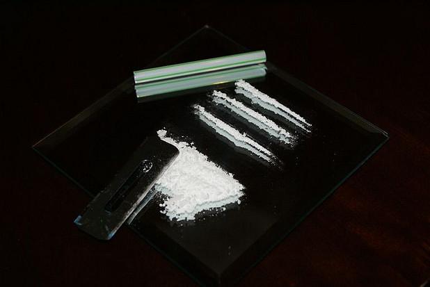 Drug Crimes