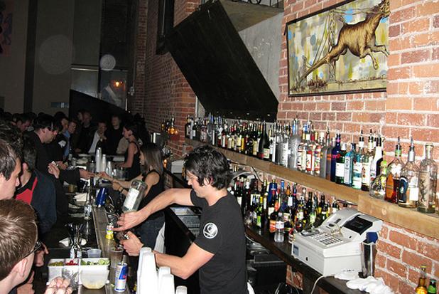 Liquor Licence Act